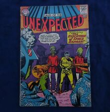 Tales of the Unexpected 81 - March 1964
