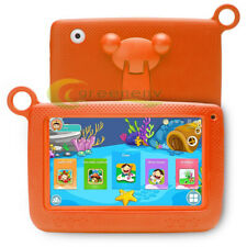 """Kids 7"""" Tablet PC 8GB Android 4.4  Wifi Quad Core Educational Appst Gift"""