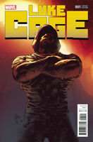LUKE CAGE #1 Mike Deodato 1:50 Variant NM