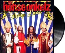 "Böhse Onkelz ""heilige lieder"" Vinyl LP NEU Album"