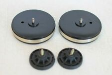 Pioneer PL-990 Turntable Set of Feet, May Fit Other Models
