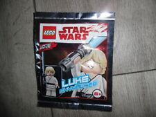 Lego Star Wars Luke Skywalker Limited Edition Polybag Neu Ovp