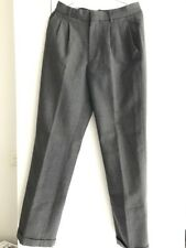 midford - Boy's - High School Pants/Trousers - Grey - Size 12