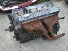 JAGUAR DAIMLER XK 4.2 USED ENGINE XJ6 SERIES 2, ENGINE NUMBER 8L4722-S