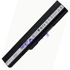 New Original Battery ASUS K52F K52f-a1 K52f-sx051v K52Jr K52JC K52JE K52JK 6Cell