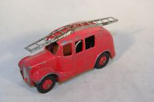 DINKY TOYS 250 STREAMLINED FIRE ENGINE EXCELLENT CONDITION