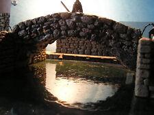 Dwarven forge Mastermaze conversion : Bridge