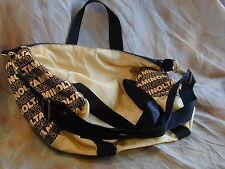 Vintage Minolta cloth camera bag Rare promotional item from Minolta New Reduced!