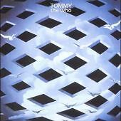 The Who - Tommy [Remastered] (1996) - CD -