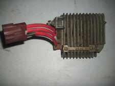 honda gl 1500 goldwing regulator rectifier charging system electrial wiring