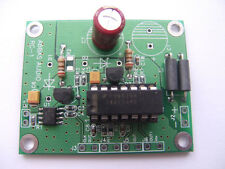 Reclock for TDA1541,PCM58,PCM63,AD1862,upgrade