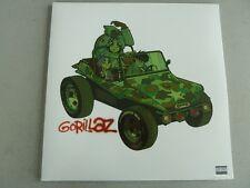Gorillaz-Gorillaz *** Vinyl - 2 LP *** NEW *** SEALED *** Clint Eastwood ***