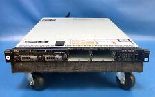 Dell PowerEdge R620 2x E5-2620 @ 2.0Ghz 96Gb Ddr3 Ram 2x 146Gb Hdds Perc H710