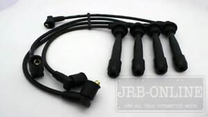 Suits HYUNDAI GETZ ACCENT EXCEL KIA RIO G4EC G4EE G4ED IGNITION LEADS SPARK LEAD