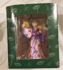 Nib San Francisco Mus 00004000 ic Box - Angels Of The World Ornament - Japan