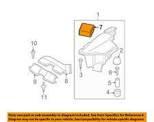 BMW OEM 10-13 M3 Engine-Air Cleaner Filter Element 13727838804