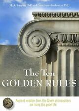 The Ten Golden Rules: Ancient Wisdom from the Greek Philosophers on-ExLibrary