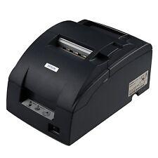 Impresora matricial Epson C31c514057e negra