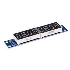 Module afficheur HCMODU0082 MAX7219 EWG 8 chiffres Arduino Pi (E440)