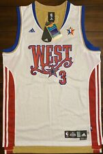 Rare Adidas 2008 NBA All Star Game New Orleans Hornets Chris Paul Jersey