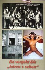 1A Akt foto 1974 schöne brüste jung patrioten NACKT Frau Girl Mädchen DDR woman