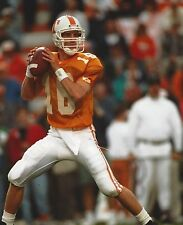 PEYTON MANNING 8X10 PHOTO TENNESSEE VOLUNTEERS NCAA FOOTBALL PICTURE