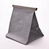 Wiederverwendbare Stoff Staubbeutel Für Philips S-Tasche FC8202 FC820 li