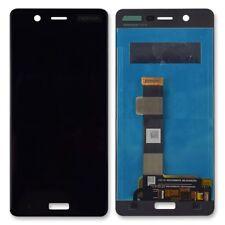 NUEVO REPUESTO NOKIA 5 Toque Digitalizador Pantalla LCD Ensamblaje Negro