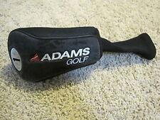 * Adams Golf 1 GT 303 Tight Lies Headcover Black