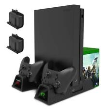 Charging Stand for Xbox One/Xbox One S/Xbox X Console and Controllers,...