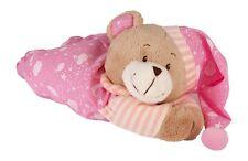 Baby Spieluhr rosa Bärchen 5355