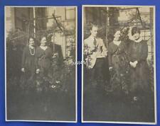 Yorkshire Unposted Collectable Social History Postcards