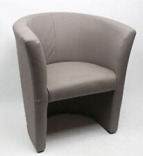 Chaises noir sans marque pour le bureau