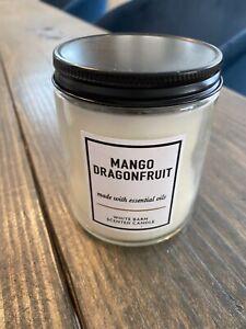 Bath And Body Works Mango Dragonfruit 7oz Candle