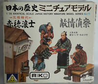 ARMY : 1/35 SCALE JAPAN HISTORY MINIATURE MODEL SERIES NO. 11 (MLFP)