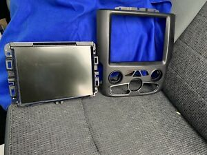 2013-2017 DODGE RAM RA3 8.4 Uconnect Radio Display Screen With Cover