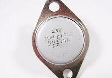 BU208A POWER Transistor NPN 1500V 700V 8A 15A 125W STmicroel TO3 #14T70#