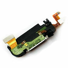 iPhone 3gs Charging Port Flex Cable Antenna Usb Charger Connector Genuine