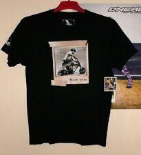 O'Neal Moto XXX T-Shirt Tee BAD KID Schwarz Freizeit Motocross MX SX Supermoto L