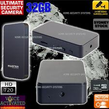 Home Security Video Camera Mini Wireless Surveillance Anti Theft No SPY hidden