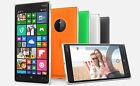 "NOKIA LUMIA 930 4G 5 "" 32GB 20MP WINDOWS TELEFONO 8.1 Smartphone SIM GRATIS"