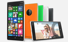 "NOKIA LUMIA 930 4G 5"" 32GB 20MP WINDOWS PHONE 8.1 SMARTPHONE SIM FREE"