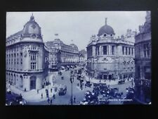 London KINGSWAY - Old Postcard by Photochrom Co. 41333