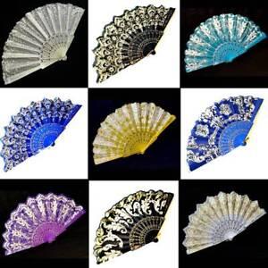 Sommerfächer Wall Fan Folding Fan Hand Fan Pocket Fan