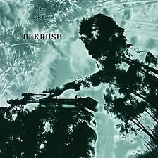 Jaku - Dj Krush (2014, Vinyl NEUF)2 DISC SET