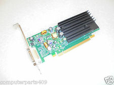 0DH261 NEW OEM Dell  Nvidia Quadro NVS-285 128MB DMS-59 PCI-E Video Card DH261