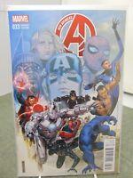 New Avengers #33 033 Variant Cover Marvel Comics vf/nm CB2202