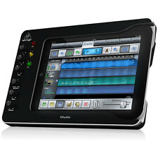 Behringer iSTUDIO iS202 Docking Station & Audio Interface for iPad 1, 2, 3