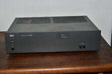 Amplificateur de puissance NAD 2150 50 Watts x 2 vintage