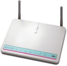 T-COM SPEEDPORT W 500V ADSL2+ WLAN Router Modem W500v